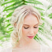 wedding makeup artist taupo